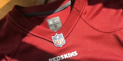 Acheter un maillot NFL